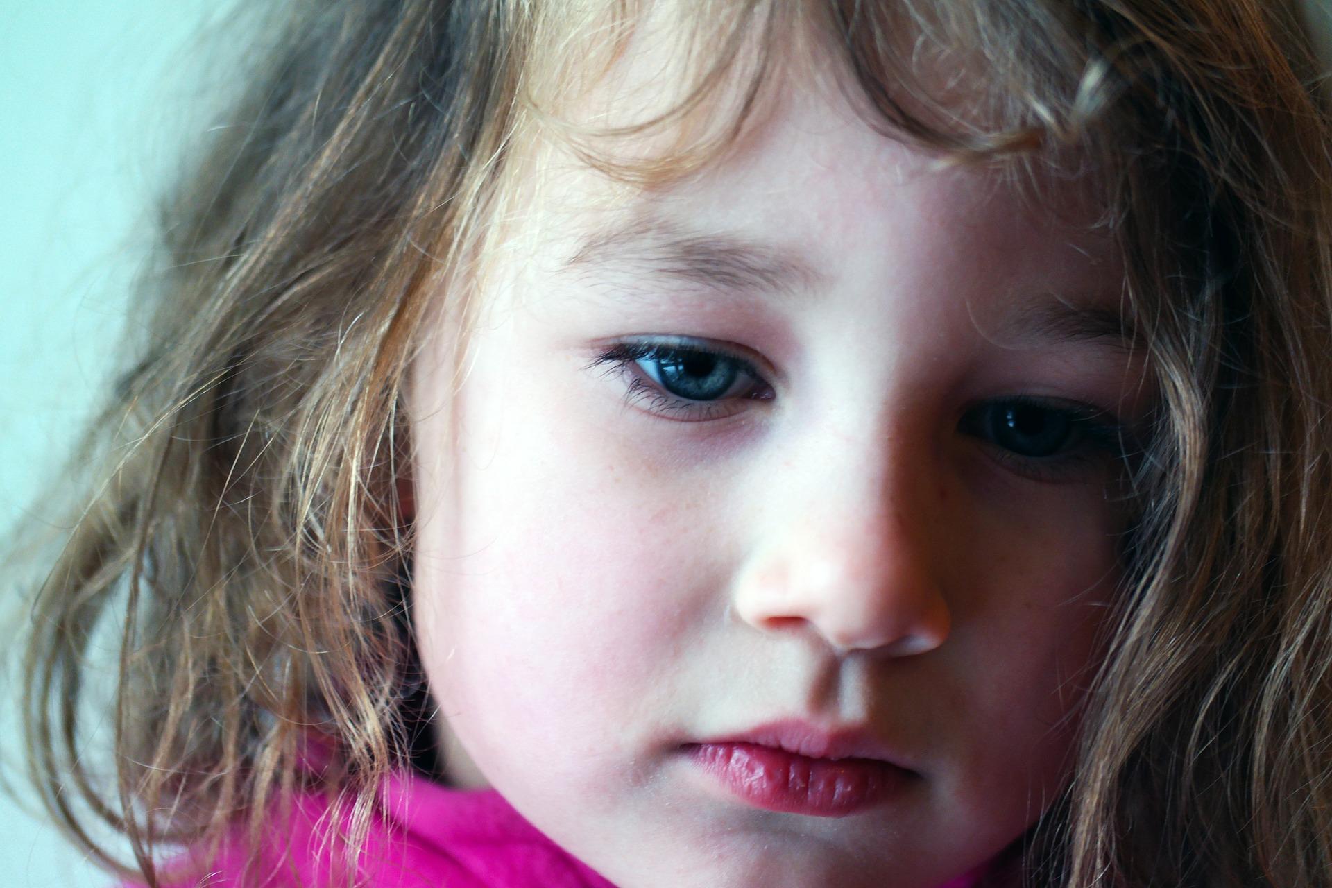 Raising a sensitive child